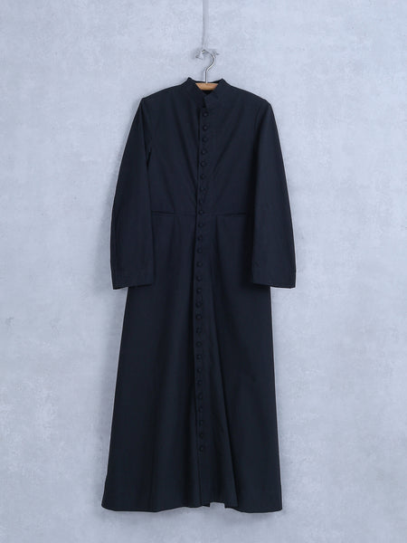 priest coat