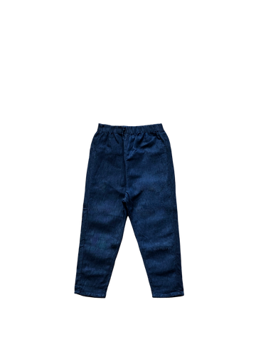denim trousers