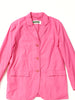 pink womens jacket
