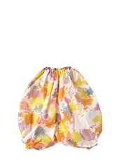 Multi colour bloomers