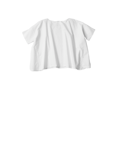 white square tshirt