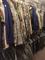 Camo/Tactical/Work Clothing
