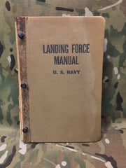 FIELD & TRAINING MANUALS