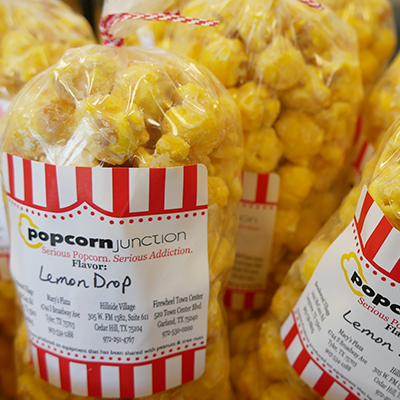 popcorn junction gourmet popcorn