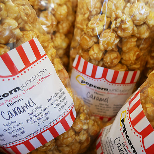Corporate Gift Services   Popcorn Junction