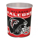 NFL 1 Gallon Tins