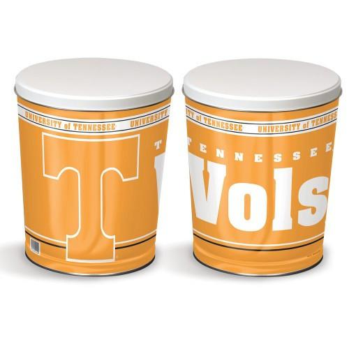 University of Tennessee 3 Gallon Tin