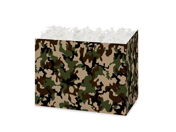 Small Gift Boxes Cammo