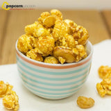 Small Bag (16 Cups Or 8 Servings) Caramel Cashew Popcorn