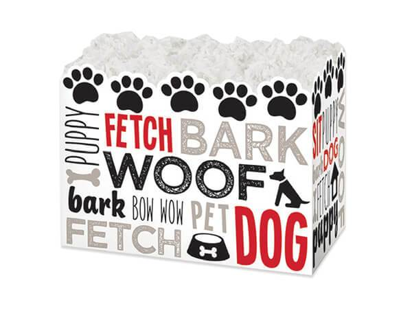 Large Gift Boxes Dog Lovers