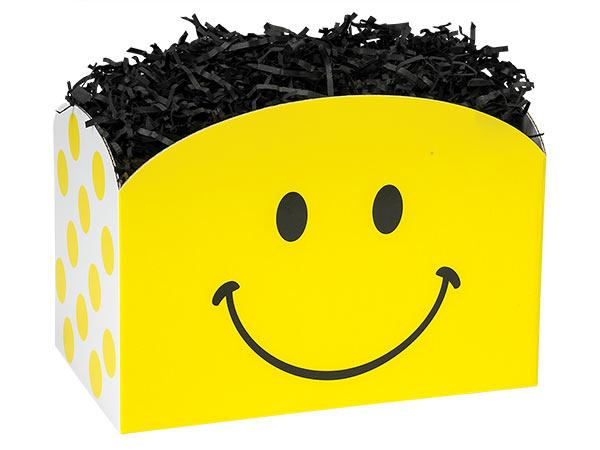Large Gift Boxes Smiley