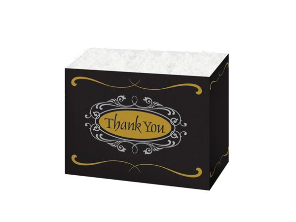 Large Gift Boxes Thank You Script