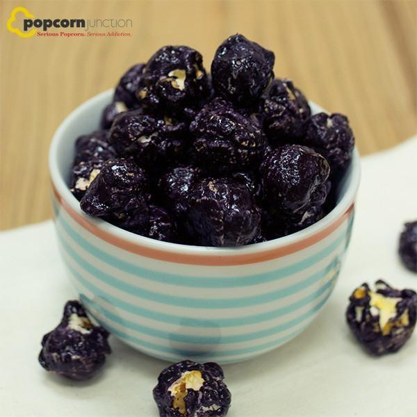 Small Bag (16 Cups Or 8 Servings) Blackberry Popcorn