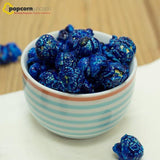 Small Bag (16 Cups Or 8 Servings) Blueberry Popcorn
