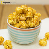 Small Bag (16 Cups Or 8 Servings) Caramel Peanut Popcorn