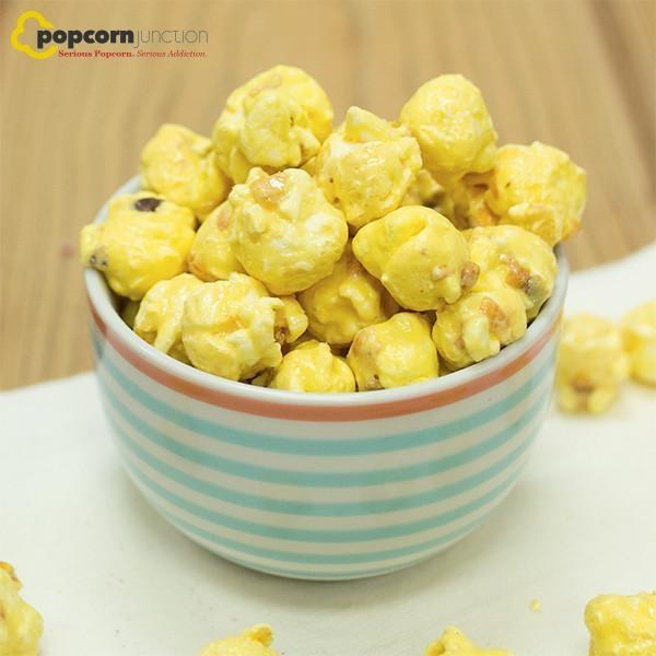 Small Bag (16 Cups Or 8 Servings) Cheesecake Popcorn