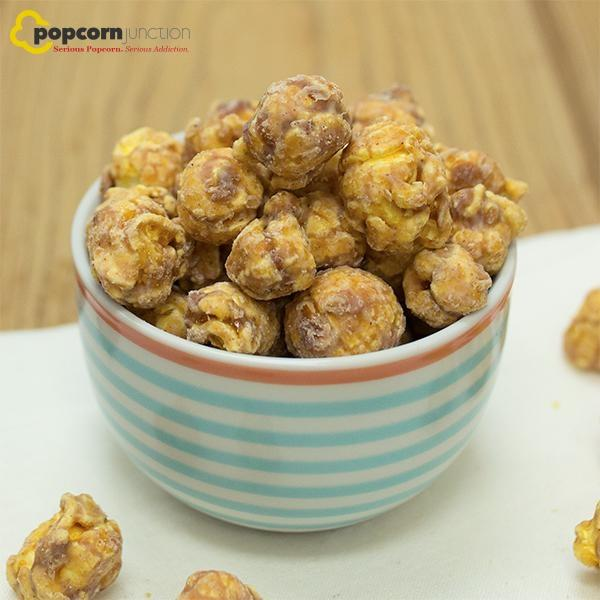 Small Bag (16 Cups Or 8 Servings) Cinnamon Roll Popcorn