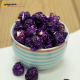 Small Bag (16 Cups Or 8 Servings) Grape Popcorn