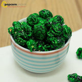 Small Bag (16 Cups Or 8 Servings) Green Apple Popcorn