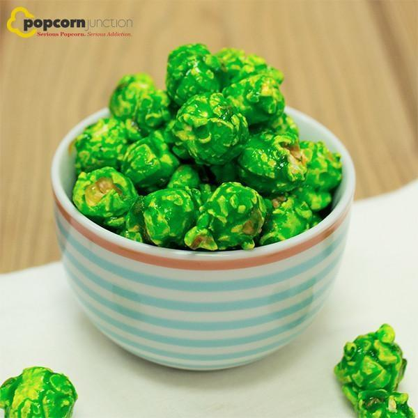 Small Bag (16 Cups Or 8 Servings) Key Lime Popcorn