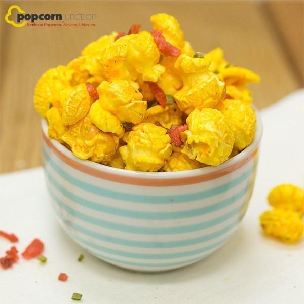 Small Bag (16 Cups Or 8 Servings) Loaded Baked Potato Popcorn