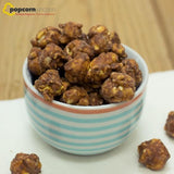 Small Bag (16 Cups Or 8 Servings) Milk Chocolate Popcorn