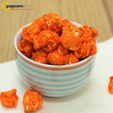 Small Bag (16 Cups Or 8 Servings) Orange Popcorn