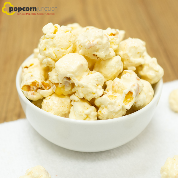 Small Bag (16 Cups Or 8 Servings) Pina Colada Popcorn