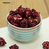 Small Bag (16 Cups Or 8 Servings) Raspberry Popcorn