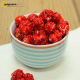 Small Bag (16 Cups Or 8 Servings) Red Hot Cinnamon Popcorn