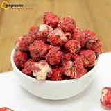 Small Bag (16 Cups Or 8 Servings) Red Velvet Popcorn