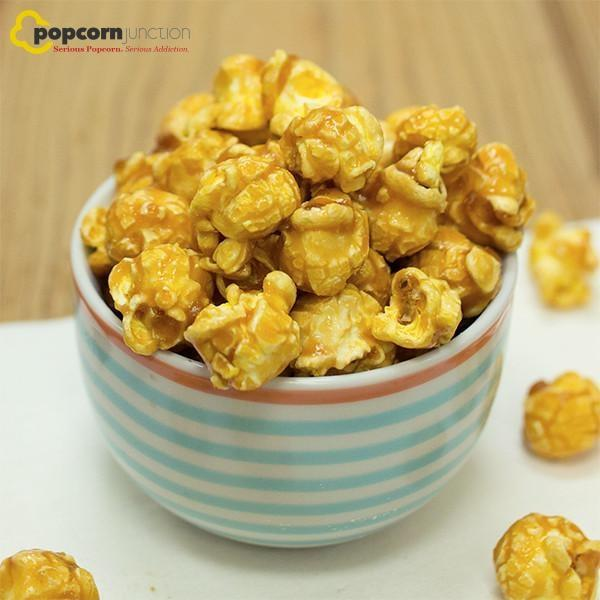 Small Bag (16 Cups Or 8 Servings) Salted Caramel Popcorn