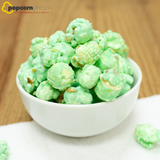 Small Bag (16 Cups Or 8 Servings) Sour Apple Popcorn