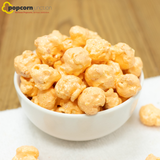 Small Bag (16 Cups Or 8 Servings) Sour Peach Popcorn