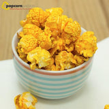 Small Bag (16 Cups Or 8 Servings) Spicy & Hot Cheese Popcorn