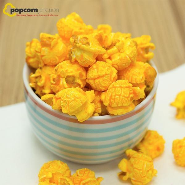 Small Bag (16 Cups Or 8 Servings) Triple Cheddar Popcorn
