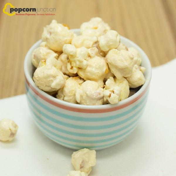 Small Bag (16 Cups Or 8 Servings) Vanilla Popcorn