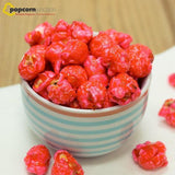 Small Bag (16 Cups Or 8 Servings) Watermelon Popcorn