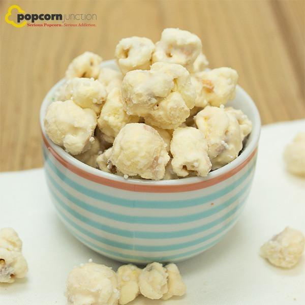 Small Bag (16 Cups Or 8 Servings) Wedding Cake Popcorn