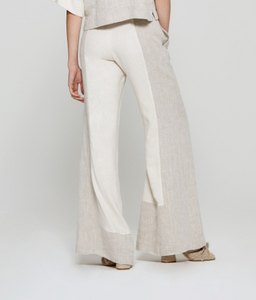 Two Fabric Trouser