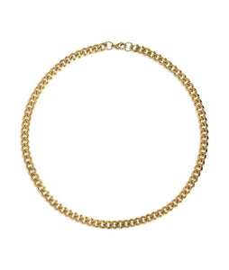 Liam Cuban Link Chain Necklace