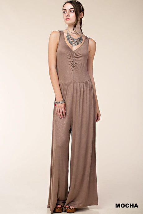 Jazzed up Jumpsuit