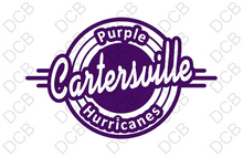 Cartersville Purple Hurricanes