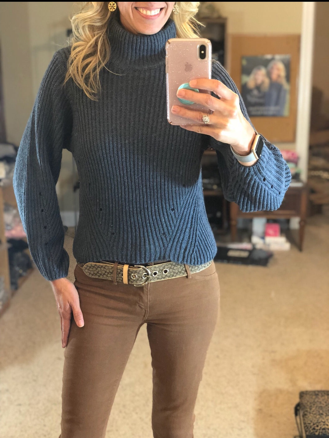 Down Under Sweater