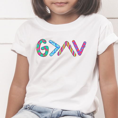 God is Greater KIDS