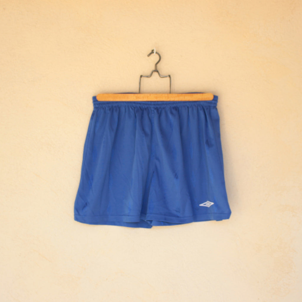 Retro Umbro Shorts