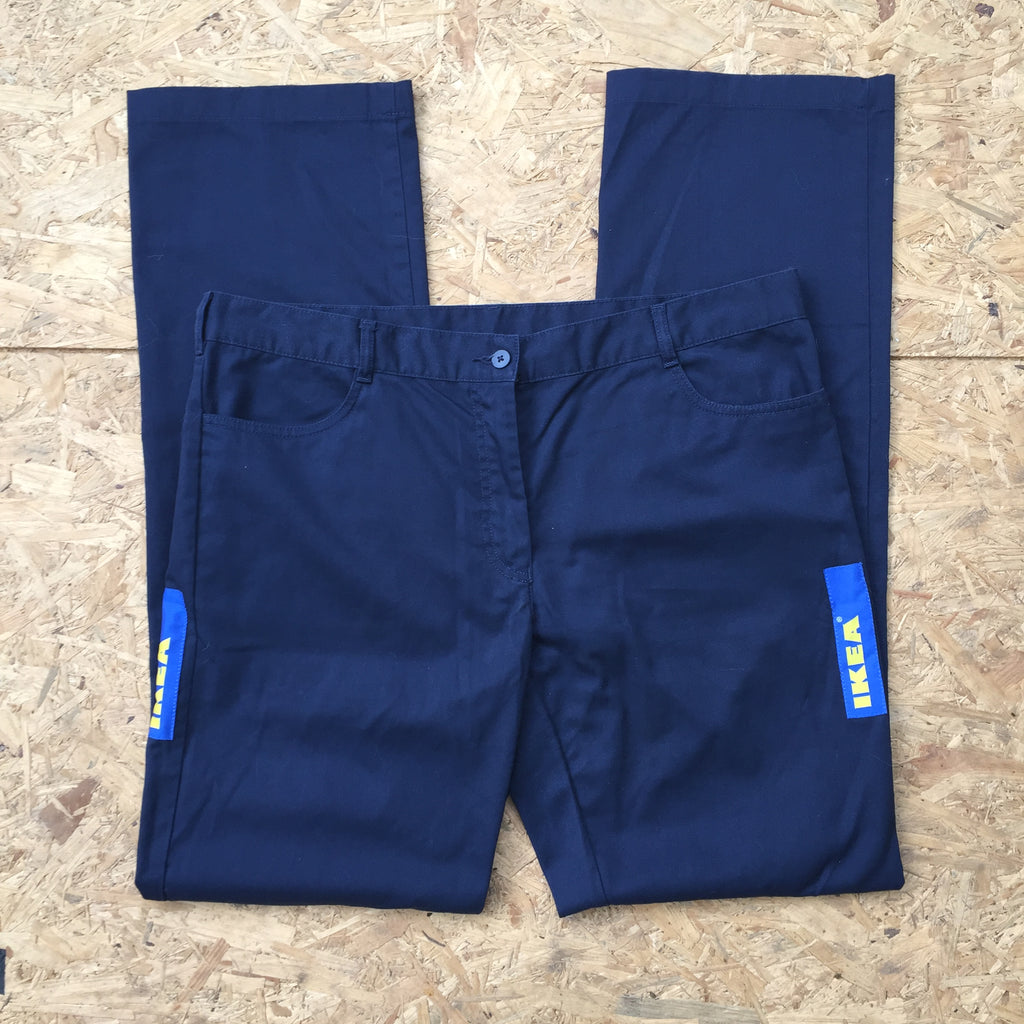 Retro IKEA Trousers - W38 L35