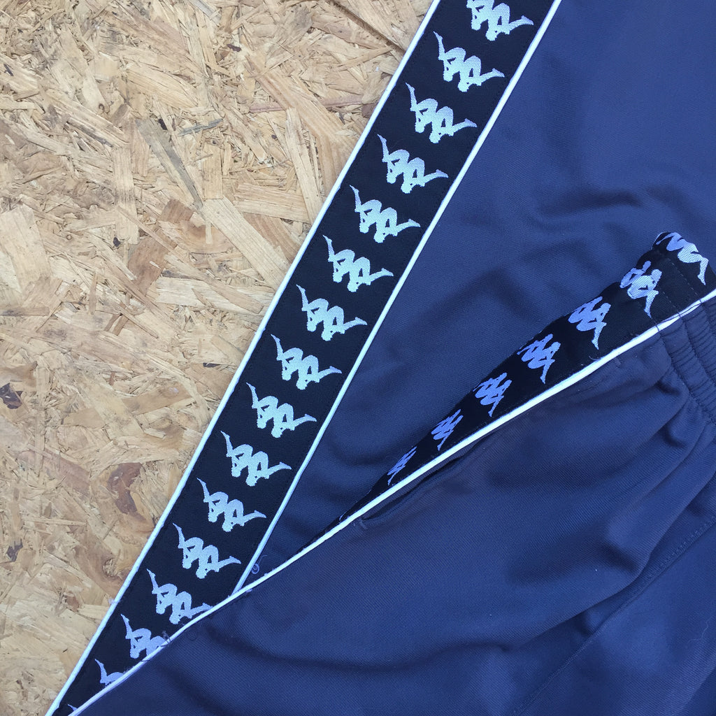 Retro Kappa Sweat Pants - XL