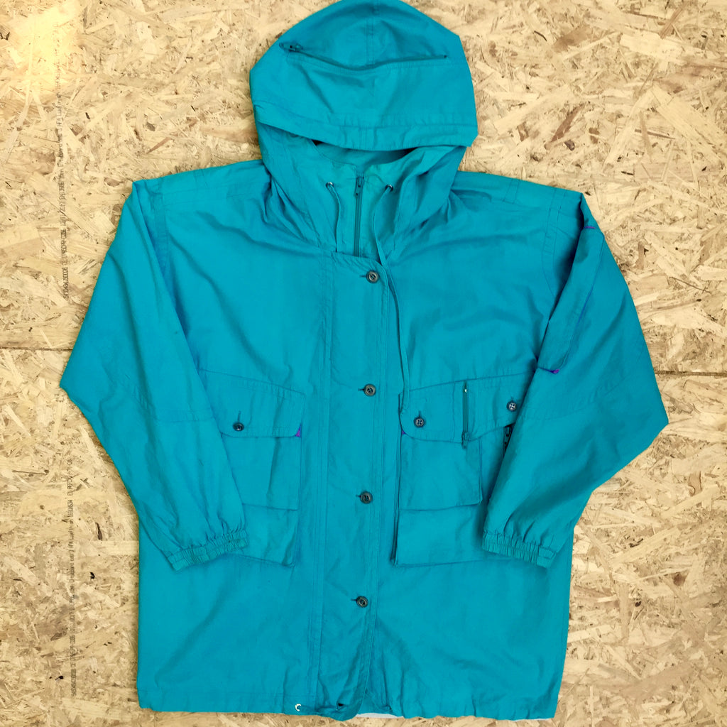 Vintage Fisherman's Jacket - L