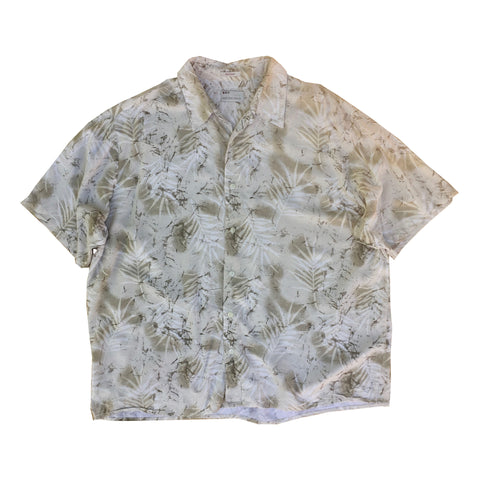 Vintage Long Sleeved Shirt - XL
